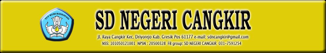 SDN CANGKIR