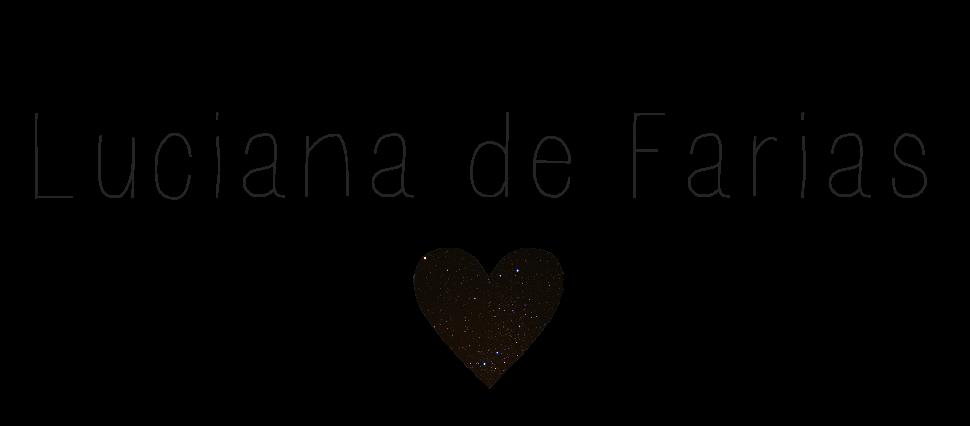 Luciana de Farias
