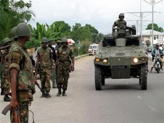 boko haram killed soldiers baga