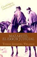 Mazarete: El error judicial