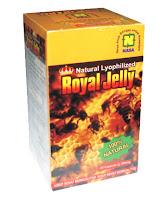 """""""natural-royal-jelly-kekebalan-tubuh-imunitas-asam-amino-esensial-jantung-koroner-kolesterol-anti-kanker-tumor-asam-urat-diabetes-hepatitis-inti-herbalindo-terapi-kesehatan-herbal-natural-nusantara-nasa"""""""
