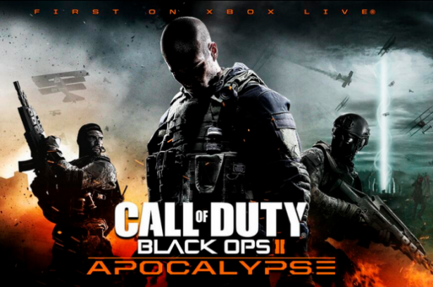 Vídeo De Apocalypse, El Último DLC De Call Of Duty: Black Ops II