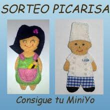 Sorteo de Picarisa...!!!