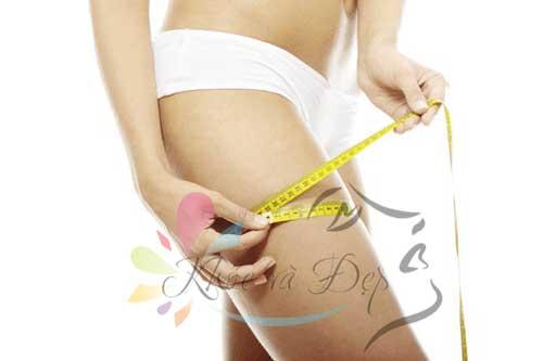 Bài tập bụng phẳng, đùi thon với 7 phút mỗi ngày