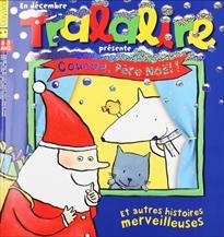 Les lectures des lapins tralalire coucou p re no l - Coucou pere noel ...
