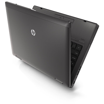 new HP ProBook 4435s Notebook