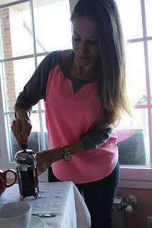 cafetera francesa de bodum