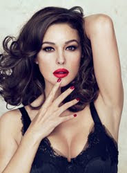 Dolce & Gabbana Make-Up announces actress Monica Bellucci as its new face