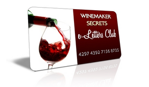 Wine Maker  Secrets