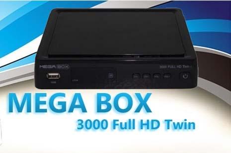 Colocar CS 1335491037 1 TRANSFORMAR MEGABOX 3000 HD   18/09/2014 comprar cs