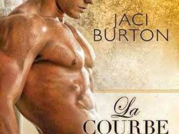 Les idoles du stade, tome 1 : La courbe parfaite de Jaci Burton