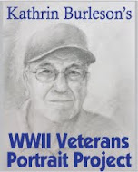 The World War Two Veterans Portrait Project
