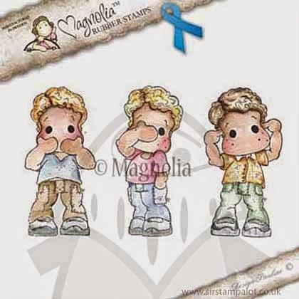 Prostate Cancer Magnolia Edwin