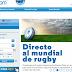 Aerolíneas Argentinas programa dos vuelos a Londres para el Mundial de Rugby