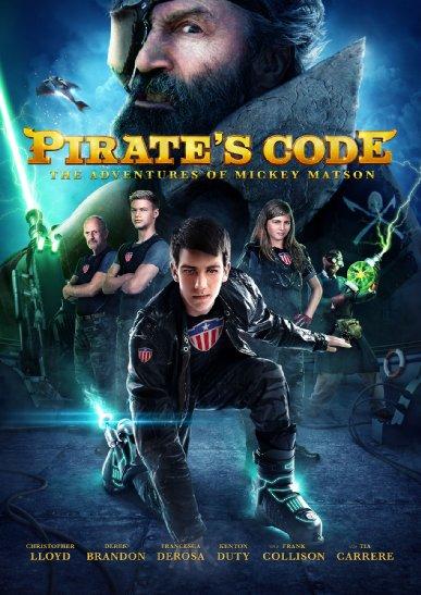 Cuộc Phiêu Lưu Của Mickey... - Pirate's Code: The... (2014)