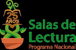 PROGRAMA NACIONAL DE SALAS DE LECTURA.