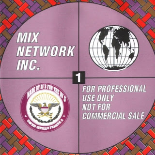 Mix Network Vol.1