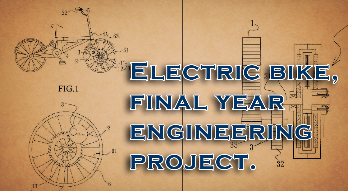 mechanical projects for students