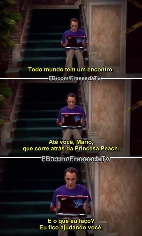 Frases De Sheldon Cooper 2 Frases Da Tv