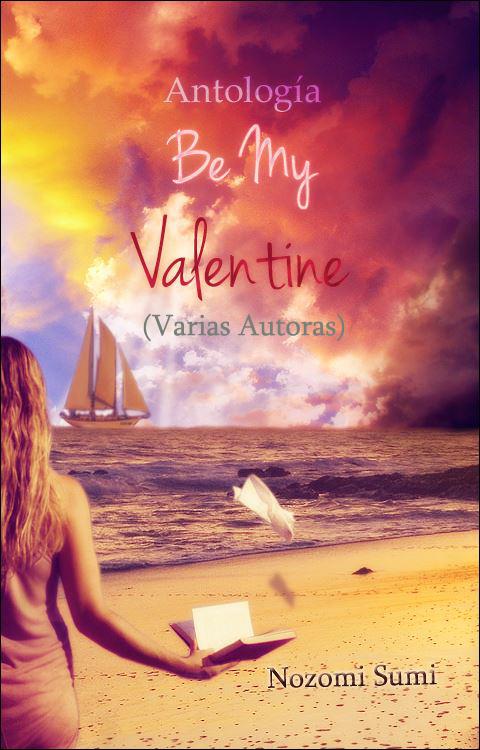 """Descárgate la Antología """"Be My Valentine"""""""
