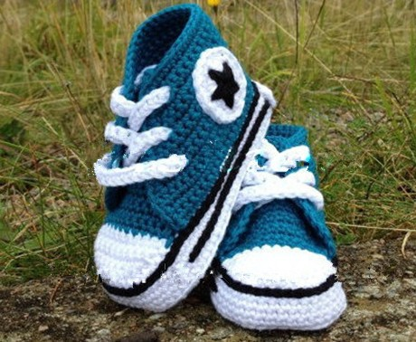 Free Knitting Pattern For Baby Converse Boots Up To 40 Offfree