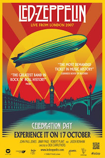 capa2 Download – Led Zeppelin   Celebration Day – HDTV AVI