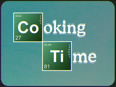 cooking time logo