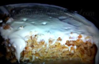 Easy Pineapple-Coconut Cake