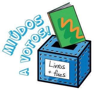 """Concurso """"Miúdos a votos"""""""