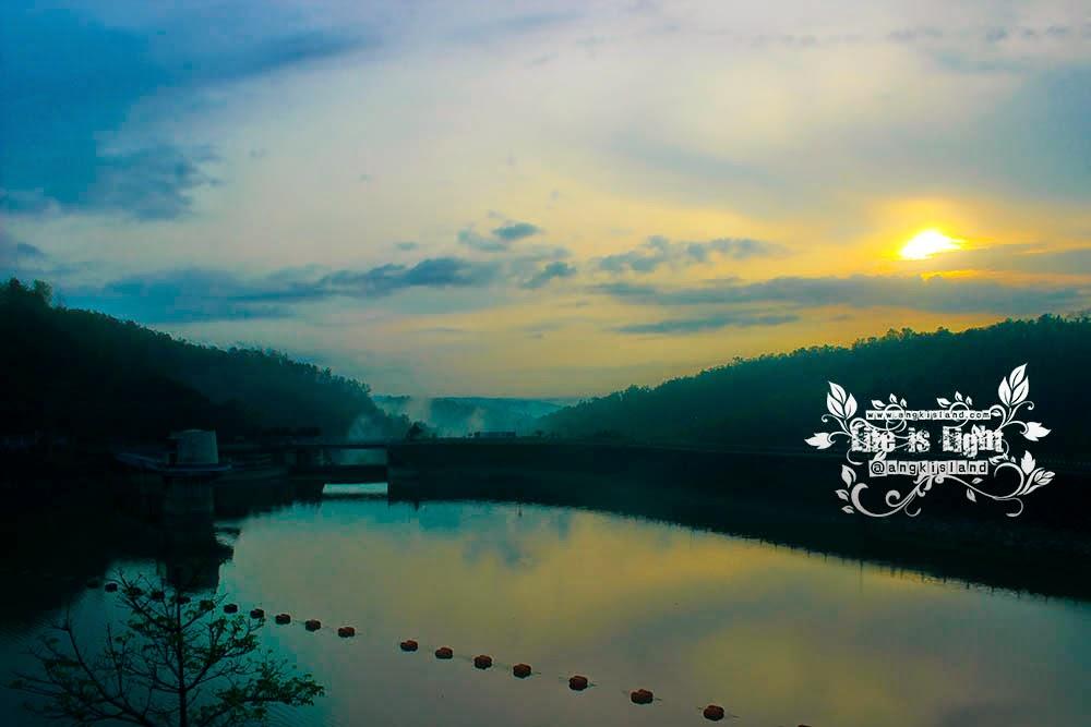sunrise waduk sermo