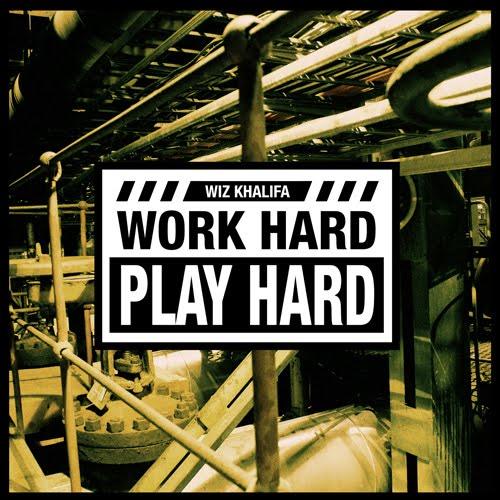 single hard play hard work