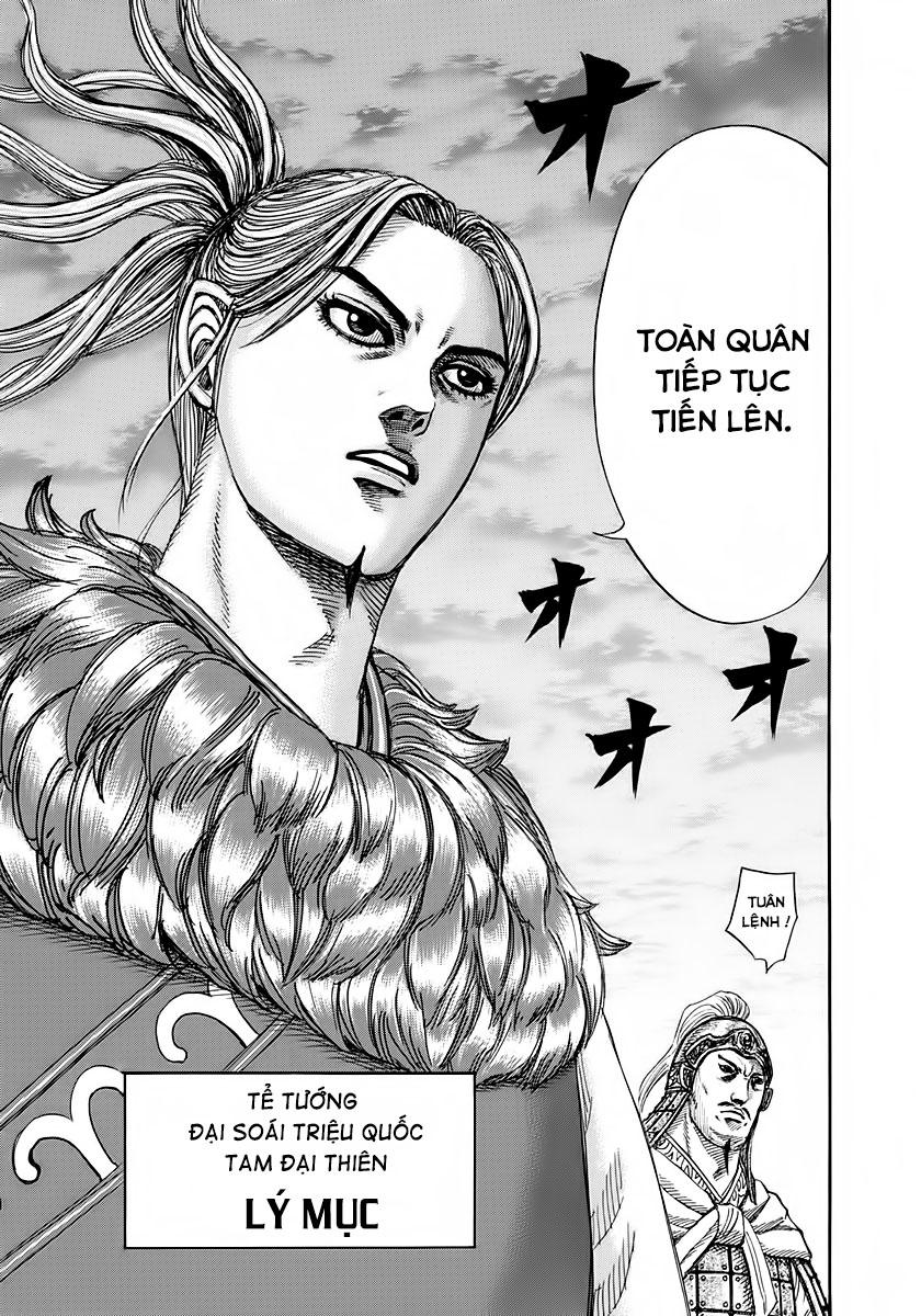Kingdom – Vương Giả Thiên Hạ (Tổng Hợp) chap 264 page 8 - IZTruyenTranh.com