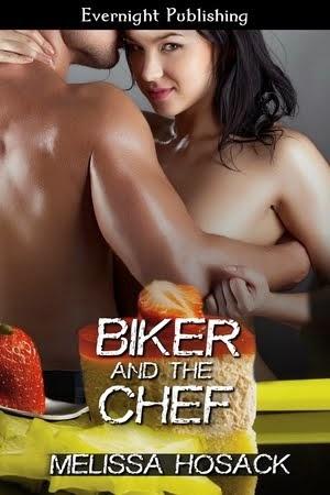 Biker And The Chef