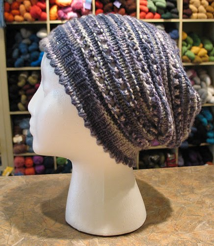 New Knitting Pattern : Knitting Patterns Free: new knit hat