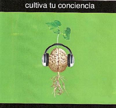 VERDE REGGAE - Cultiva tu concienca (2006)