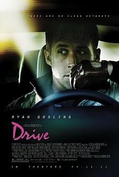 Filme Drive + Legenda