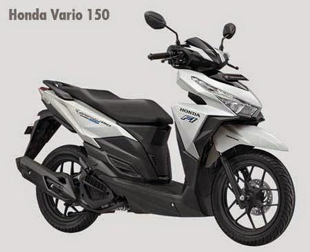 Honda Vario 150 vs Yamaha NMAX 150. Pilih Mana?