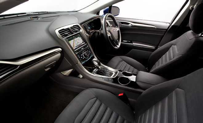 Ford mondeo 2014 interior carburetor gallery - Ford mondeo interior ...
