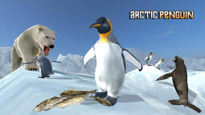 Download Arctic Penguin APK