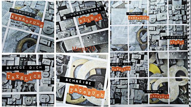 Material der Woche | Dymo und Smash Label Maker | www.danipeuss.de