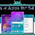 Como Instalar Aplicativos do Note 4 no Galaxy S4 Mini
