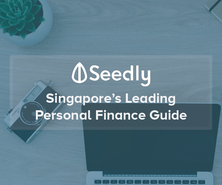 Seedly - Personal Finance Guide