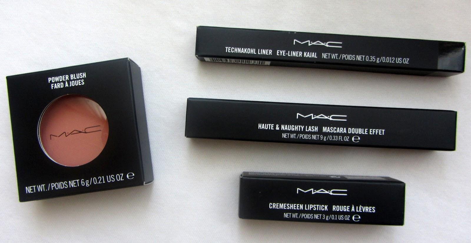 MAC Koyu Holiday 2019 2019 Makyaj Koleksiyonu