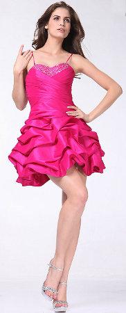 Vestido de graduacion 2011