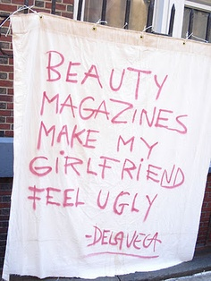 Beauty Magazines