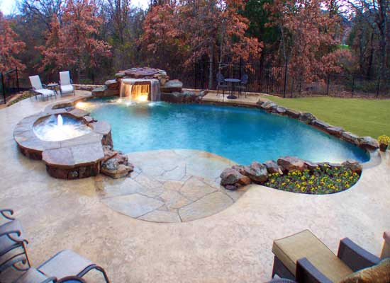 From Fixing A Simple Leak To A Complete Backyard And Pool Renovation Kansas  City, Pool Restoration Kansas Cityu2026 Kansas City Fountain Design Group By  Kansas ...