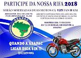 Rifa Solidária 2018