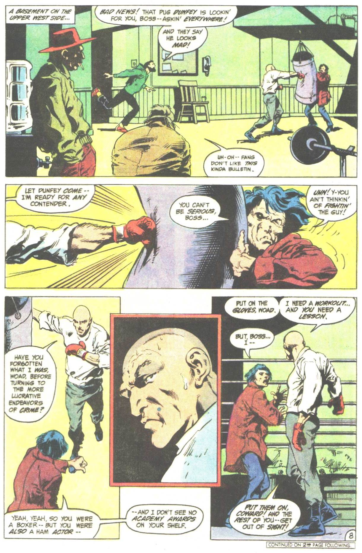 Detective Comics (1937) Issue #539 Page 12