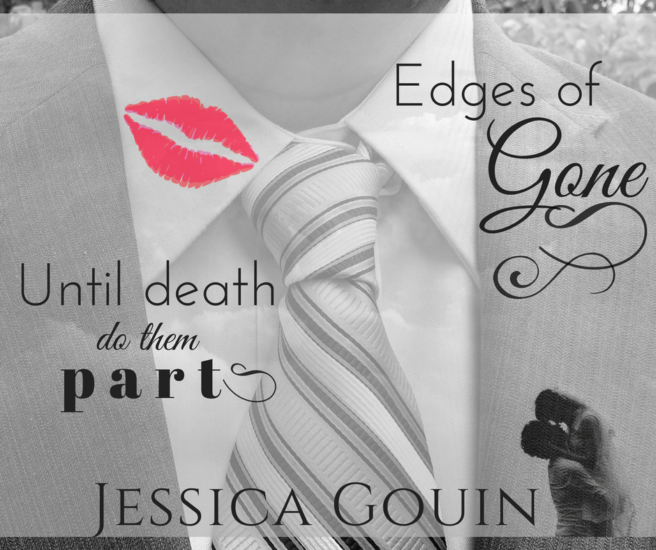 Edges of Gone Cover Reveal