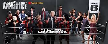 What is the apprentice t.v. show theme song - answers.com